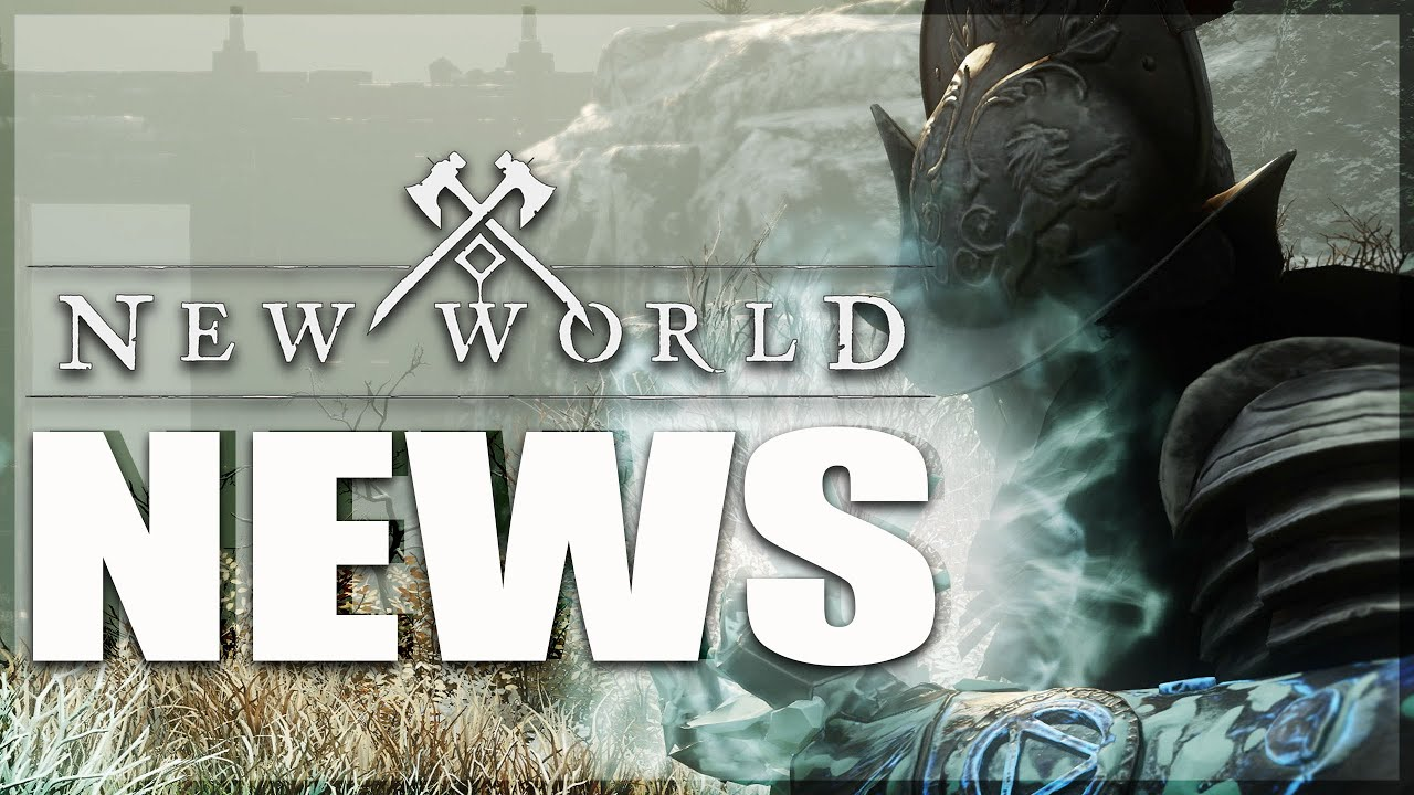 Free Server Transfers/Patch Notes/More Servers - New World